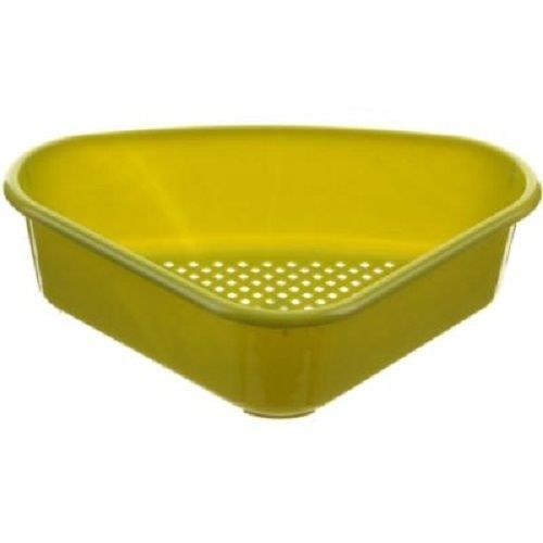 Plastic Corner Sink Caddy