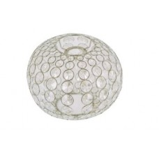 Glass Globe Pendant Light Shade | Clear Glass Pendant Lights For Kitchen