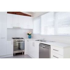 PVC Venetian Blinds Online | PVC Patio Blinds | Best Window Treatments