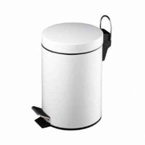3 Litre Pedal Bin - Small, Kitchen Pedal Bins