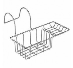 Bath Rack Over Siade / Bathroom Shelving