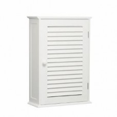 Wall White Cabinet