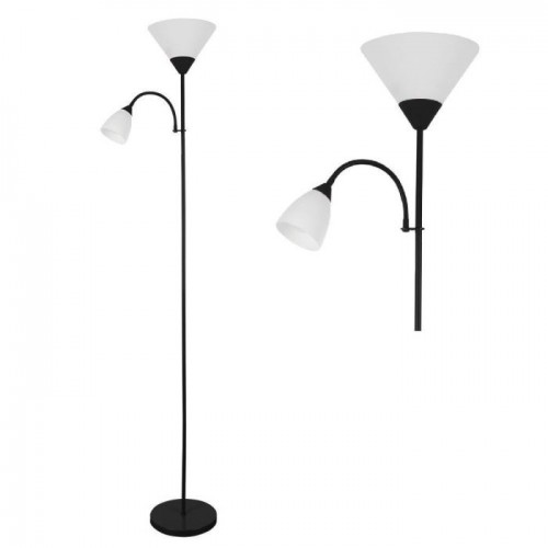 New Floor Lamps\Mother And Child Floor Lamp Uplight