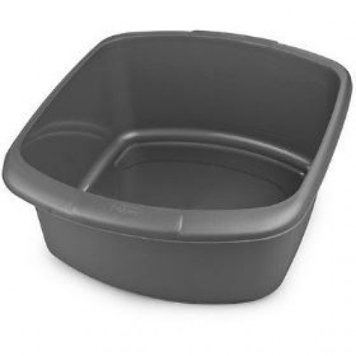 Washing up bowl | Plastic small Bowl | Rectangular
