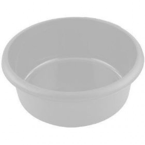 Plastic Small Bowl | Round | Washing up bowl
