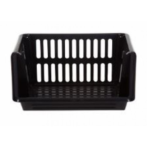 Plastic Stacking Basket | 18cm | Set Of 3