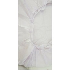 Mattress Protector Ultra Soft Polyester Cotton 100% Water Proof Single Double King