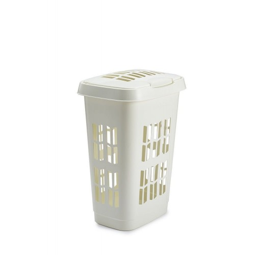 Plastic Large Rectangular Laundry Bin