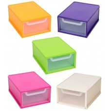 Storage Boxes Drawer