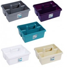Plastic Kitchen Cleaning Utility Organizer Storage Box