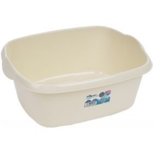 38cm Plastic Rectangular Bowl