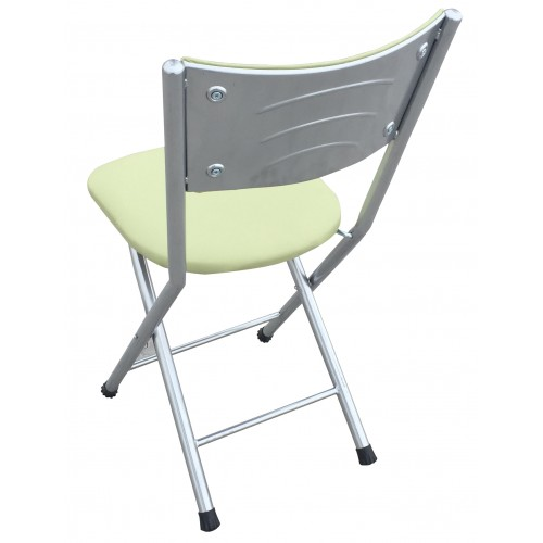 Padded Folding Camping Chairs, Collapsible, for Kitchen and Home.